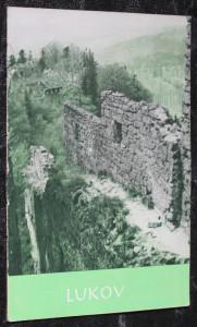 náhled knihy - Lukov