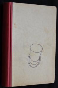 náhled knihy - Velká náruč