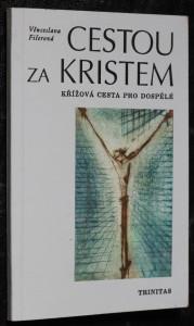 náhled knihy - Cestou za Kristem : Křížové cesty pro dospělé