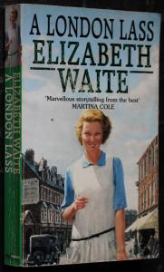 náhled knihy - A London Lass