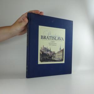 náhled knihy - Bratislava a okolie