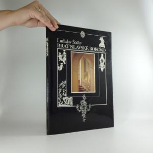 náhled knihy - Bratislavské rokoko