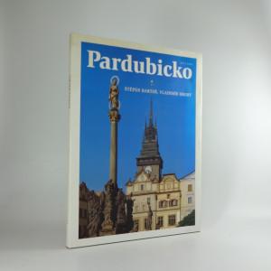 náhled knihy - Pardubicko