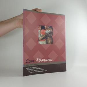 náhled knihy - Cour d'honneur: hrady, zámky, paláce číslo 4