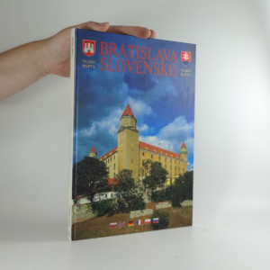 náhled knihy - Bratislava, Slovensko