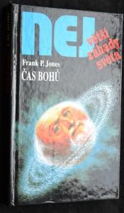 náhled knihy - Čas bohů