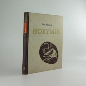 náhled knihy - Horymír
