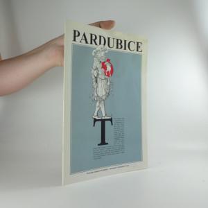 náhled knihy - Pardubice : průvodce městem Pardubice - metropolí východních Čech