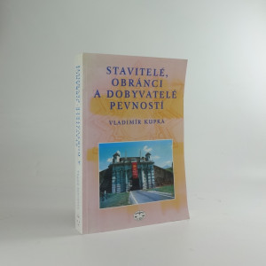 náhled knihy - Stavitelé, obránci a dobyvatelé pevností