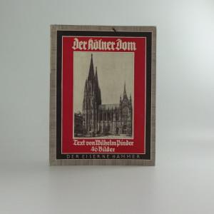náhled knihy - Der Kölner Dom in 32 Bildern