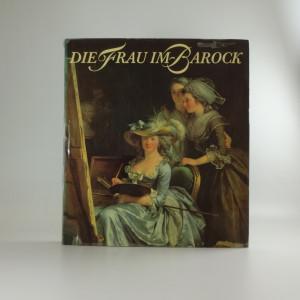 náhled knihy - Die Frau im Barock