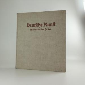 náhled knihy - Deutsche Kunst