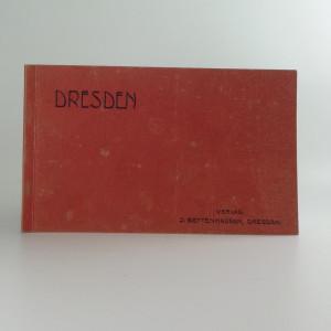 náhled knihy - Dresden - 24 Ansichten der Hauptsehenswürdigkeiten