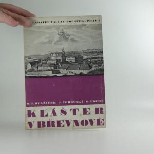 náhled knihy - Klášter v Břevnově