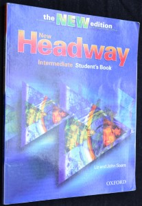 náhled knihy - Headway, intermediate, student's book