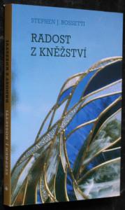 náhled knihy - Radost z kněžství