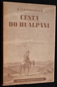 náhled knihy - Cesta do Hualpani