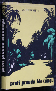 náhled knihy - Proti proudu Mekongu