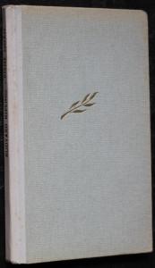 náhled knihy - Písně mužů