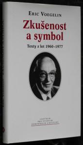 náhled knihy - Zkušenost a symbol : texty z let 1960-1977