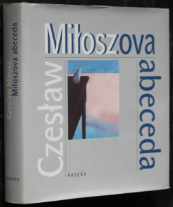 náhled knihy - Miłoszova abeceda