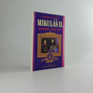 náhled knihy - Mikuláš II. poslední ruský car