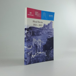 náhled knihy - Hrad Devín 1913 - 2013