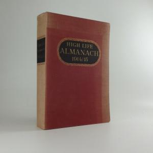 náhled knihy - High Life Almanach 1914/15