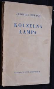 náhled knihy - Kouzelná lampa : prózy