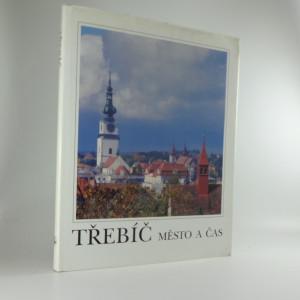 náhled knihy - Třebíč Město a čas