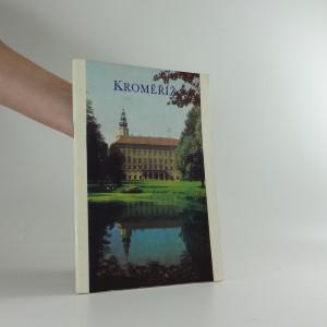 náhled knihy - Kroměříž