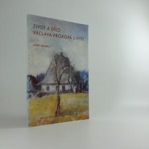 náhled knihy - Život a dílo Václava Prokopa Diviše