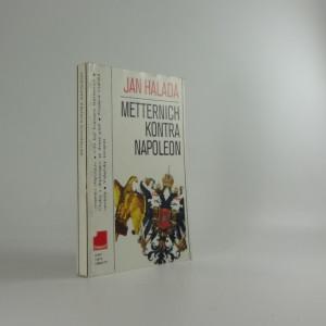 náhled knihy - Metternich kontra Napoleon