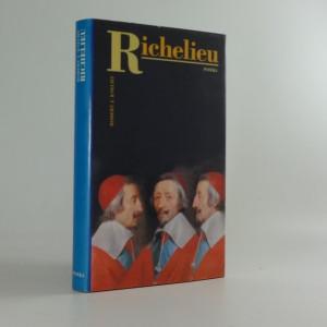 náhled knihy - Richelieu