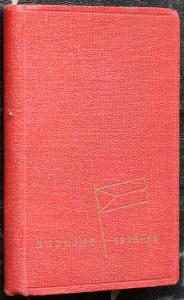 náhled knihy - Budujme stát, začněme u sebe : [budujme 1938-58]