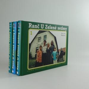 náhled knihy - Ranč U Zelené sedmy 1-3