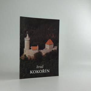 náhled knihy - Hrad Kokořín