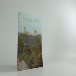 náhled knihy - Kokořín