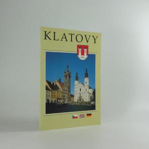 náhled knihy - Klatovy : obrazový průvodce městem a okolím