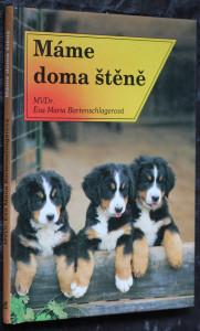 náhled knihy - Máme doma štěně