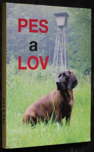 náhled knihy - Pes a lov