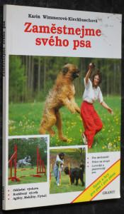 náhled knihy - Zaměstnejme svého psa