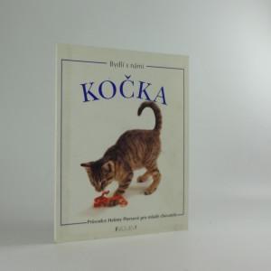 náhled knihy - Kočka : průvodce Heleny Piersové pro mladé chovatele