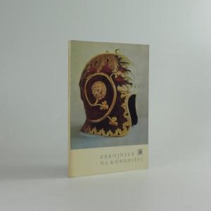 náhled knihy - Zbrojnice na Konopišti
