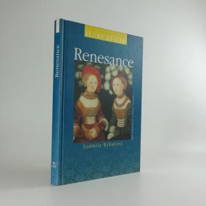 náhled knihy - Renesance : (15. a 16. století)