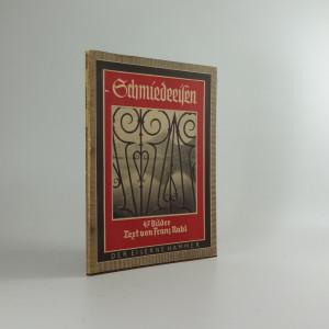 náhled knihy - Schmiedeeisen