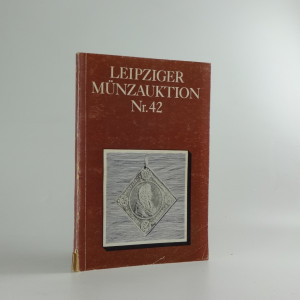 náhled knihy - Leipziger MünzAuktion Nr. 42