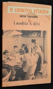náhled knihy - O lidských vztazích, I. Rodiče a děti