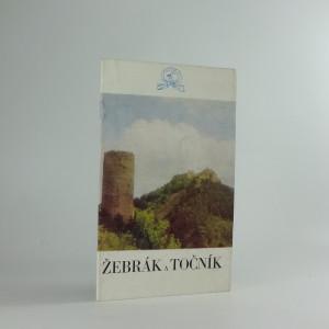 náhled knihy - Žebrák a Točník