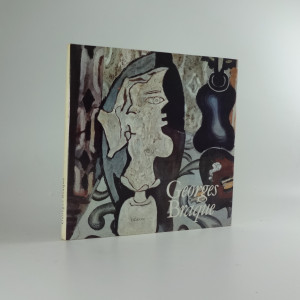 náhled knihy - Georges Braque